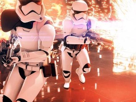 Analytiker anser att spelare överreagerar med Battlefront 2