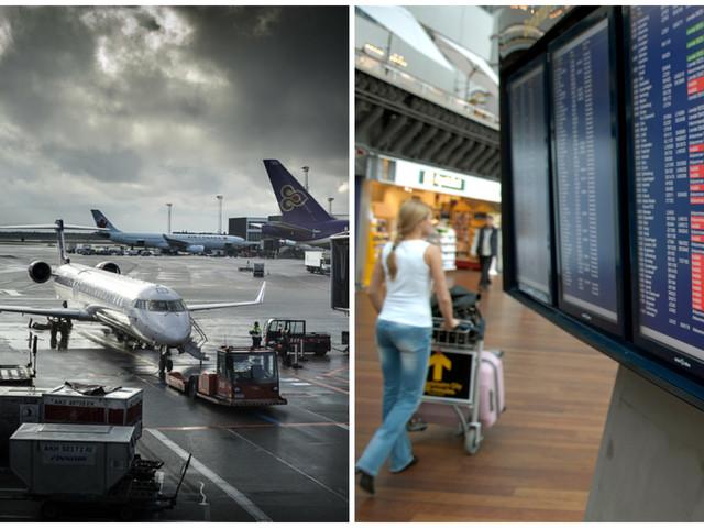 Många missar ersättning vid flygproblem – det här är vad som gäller