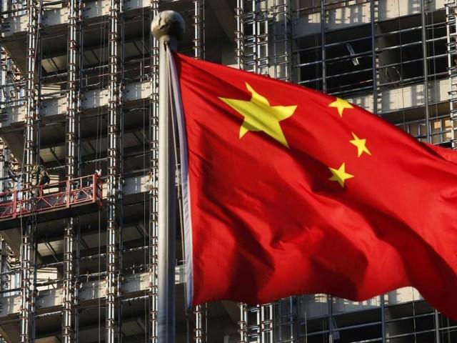 Provins i Kina erkänner storfusk med ekonomiska siffror