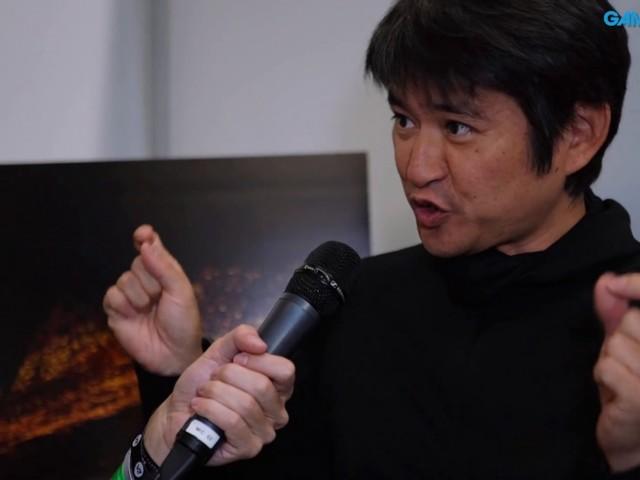 Rez Infinite - Vi intervjuar självaste Tetsuya Mizuguchi