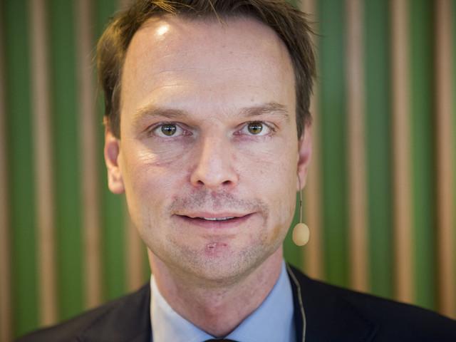 """Alla partier bakom samma budget: """"Historiskt"""""""