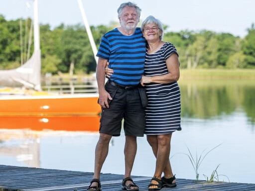 """Glädje och tårar hos Dahlbergs föräldrar: """"Blir väldigt rörd"""""""