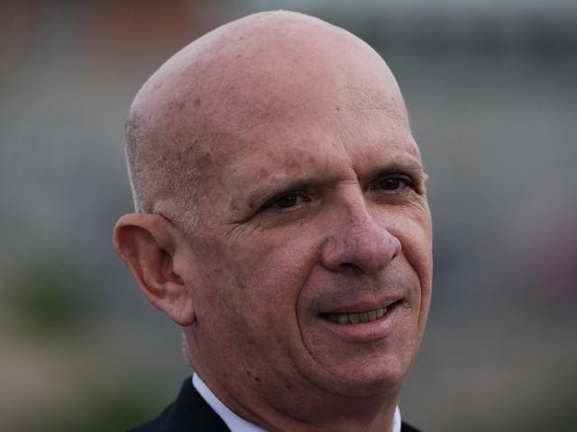 Venezuelansk spionchef försvunnen