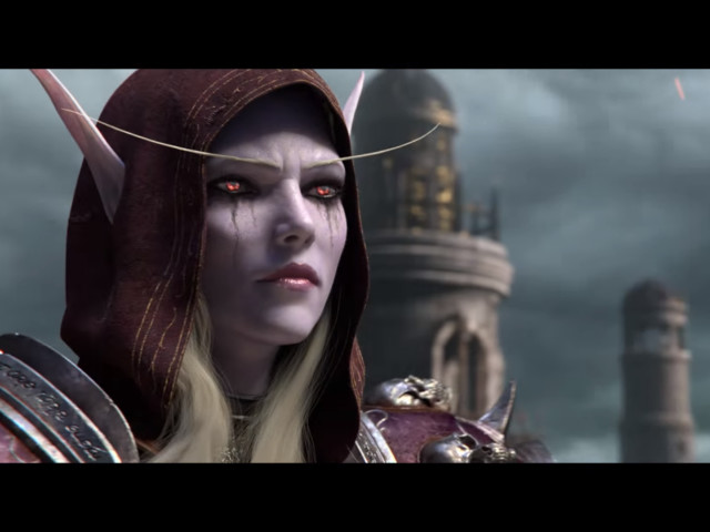 World of Warcraft optimeras för flera kärnor – upp till 35procent högre bildfrekvens