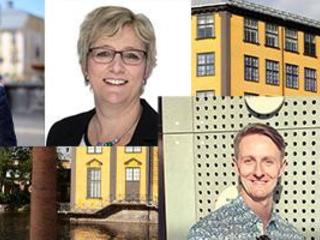Östergötland: Fokus på kontors-/handelsfastigheter