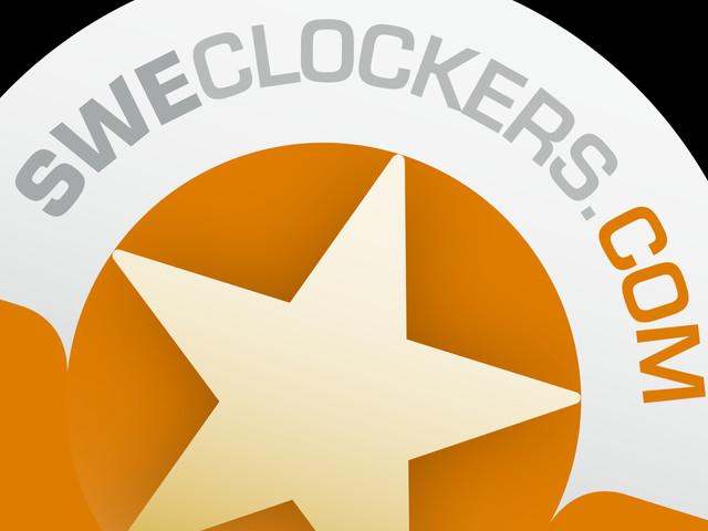Vinnare i SweClockers och AOC Agons tävlingar på Dreamhack Summer 2017