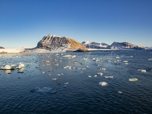 Norskt fynd: Mineraler värda 1000 miljarder