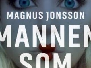 """""""Mannen som lekte med dockor"""" av Magnus Jonsson"""