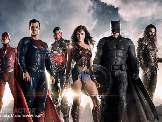 "Joss Whedons ""re-shoots"" i Justice League har kostat 240 miljoner kronor"