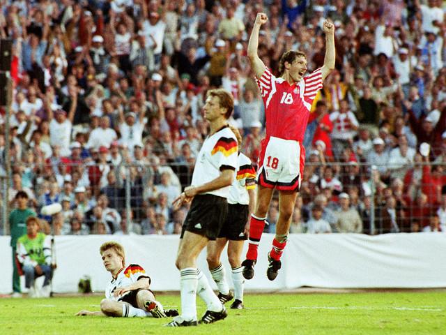 25 år sedan Danmarks historiska EM-guld