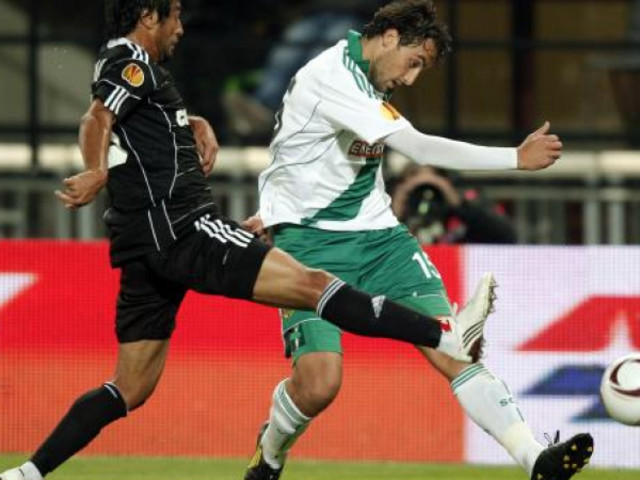 Speltips: Fotboll Europa League