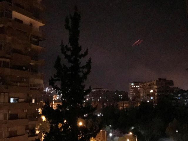 I Sydöstran: Fördöm aggressionen mot Syrien!