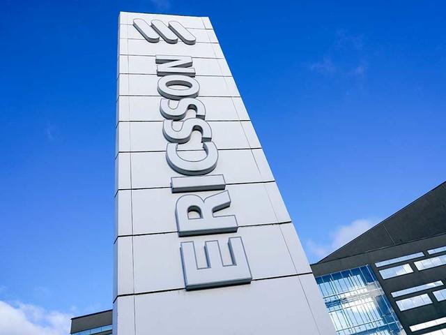 Ericsson slår alla förväntningar