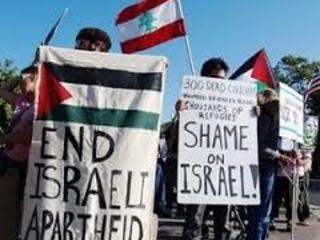 FN- rapport: Israel bedriver apartheid – men nye FN-chefen tar tillbaka!