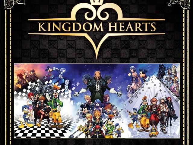 Kingdom Hearts: The Story So Far på väg till Playstation 4