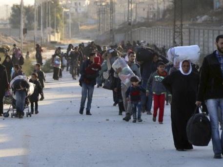USA:s färska och äldre stöd till terrorister i Syrien