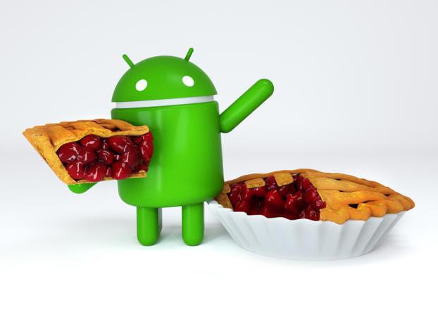 Android byter namnschema – döps inte efter godis och fikabröd