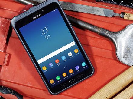 Samsung släpper Galaxy Tab Active2 i Sverige