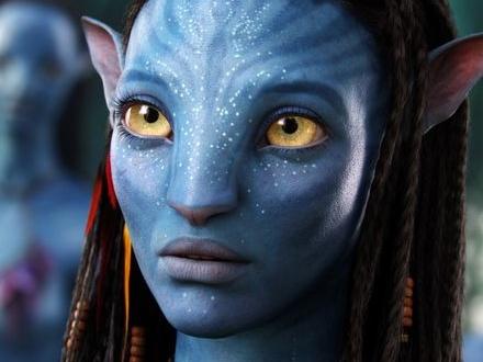 Äntligen är det dags för inspelning av Avatar 2