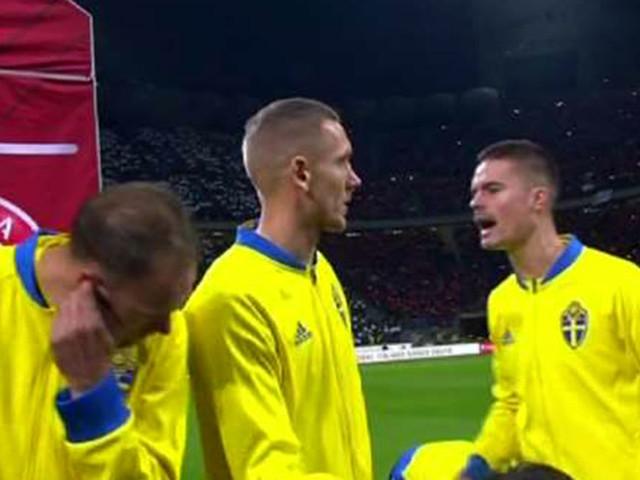 Miraklet i Milano: Rekordmånga tittare såg Sverige gå till VM