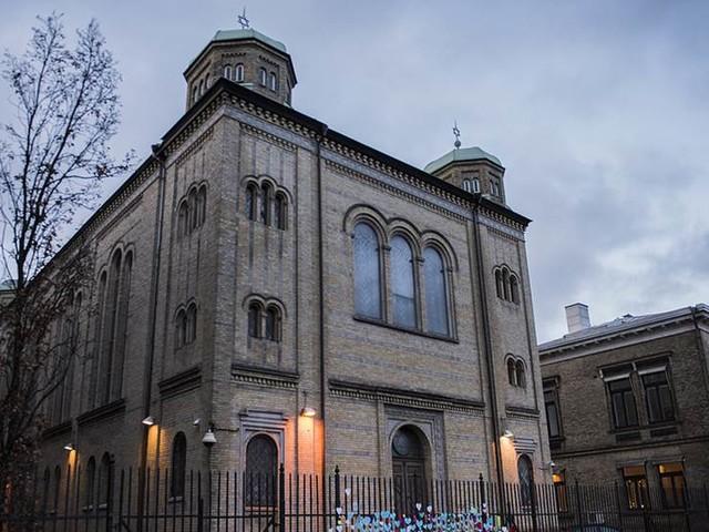 Ännu en häktad för attentat mot synagoga