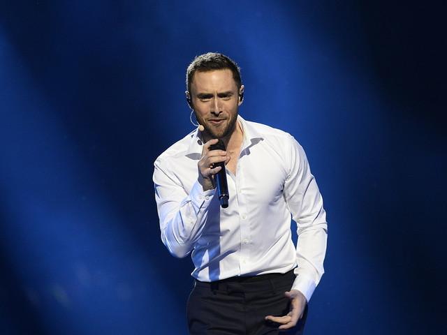 """Zelmerlöw leder britternas Melodifestival: """"Gillade det jag och Petra Mede gjorde"""""""