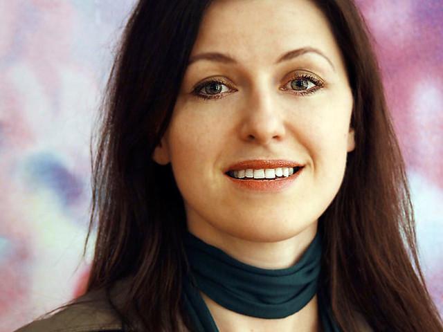 Gina Azaric blir marknadschef på Telia Sverige