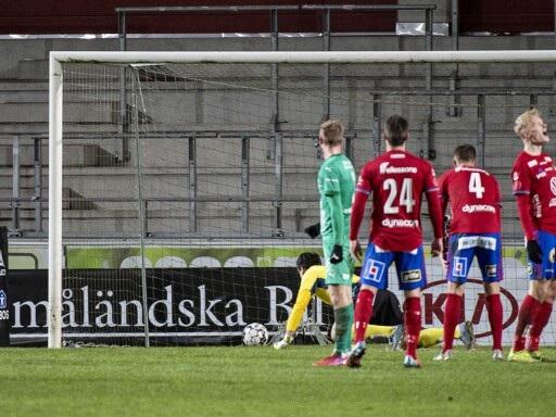 Dan Magnusson: Föryngring och förbättring på samma gång - fixar Öster det?