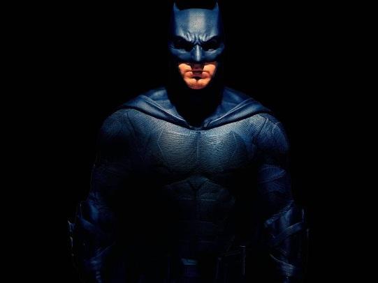 Justice League-kompositör bekräftar klassisk Batman-musik