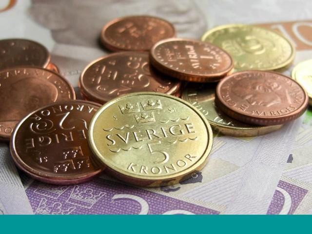 Ny statistik: Inkomstskillnaderna de högsta hittills
