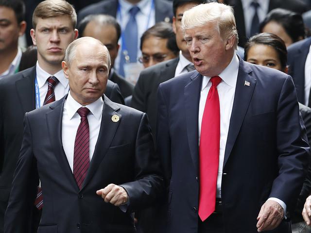 """""""Goda ryska relationer är bra"""""""