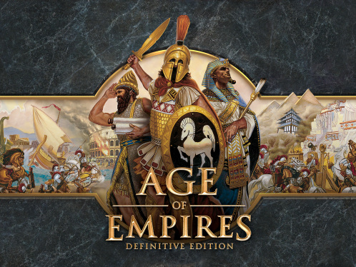 Age of Empires: Definitive Edition släpps i februari