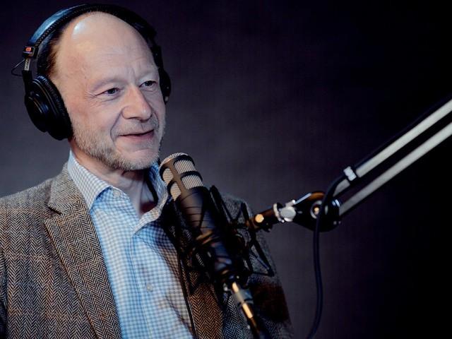 Diet Doctor Podcast #33 – dr David Unwin