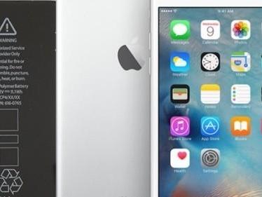 Uppgifter: Trasig Iphone 6 Plus kan ersättas med Iphone 6S Plus