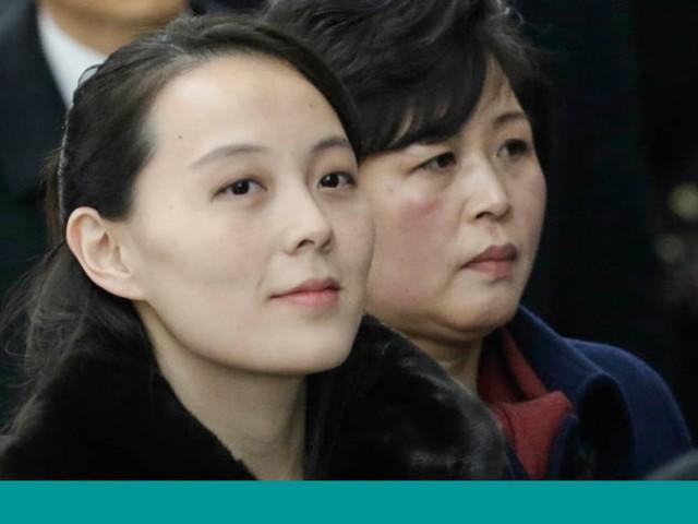 Nordkoreas diktator bjuder in till möte