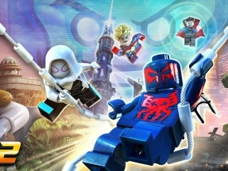 Thor: Ragnarok-hyllning i Lego Marvel Super Heroes 2