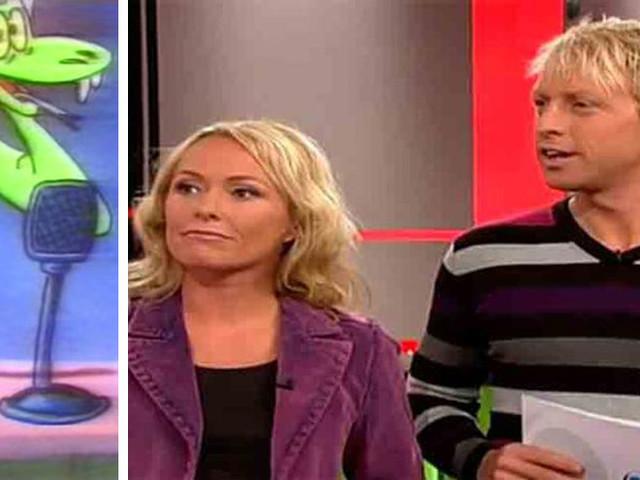Uppgifter: SVT skrotar Lilla Sportspegeln – efter 34 år