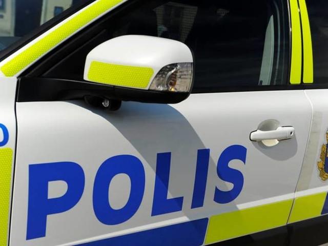 Misstänkt drograttfylleri i centrala Luleå