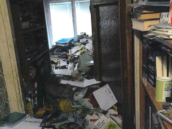 Malmölägenhet räknas som sanitär olägenhet – hyresgästen riskerar kastas ut