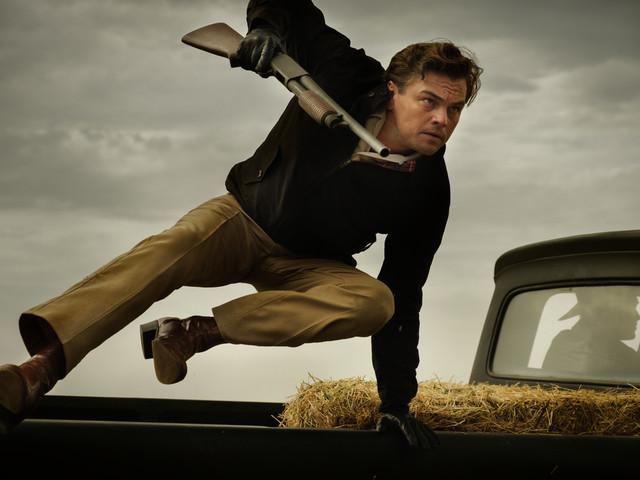 Biotoppen: Tarantino fortsatt etta