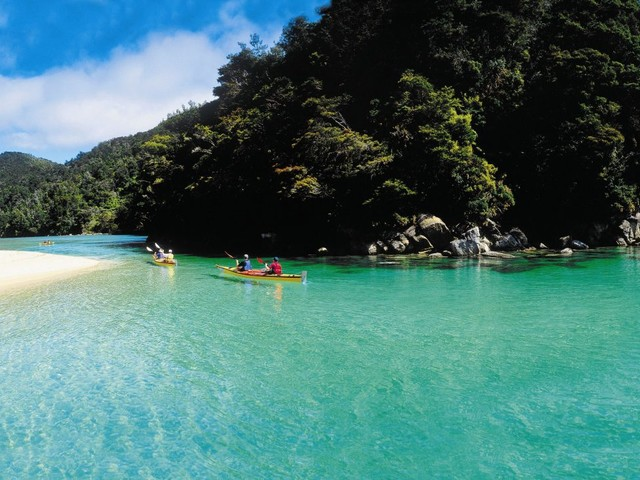 Upplev Nya Zeeland på riktigt – Plugga på NMIT!