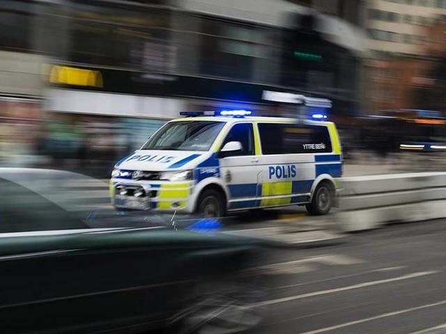 Två knivskurna i Uppsala – misstänkt gripen