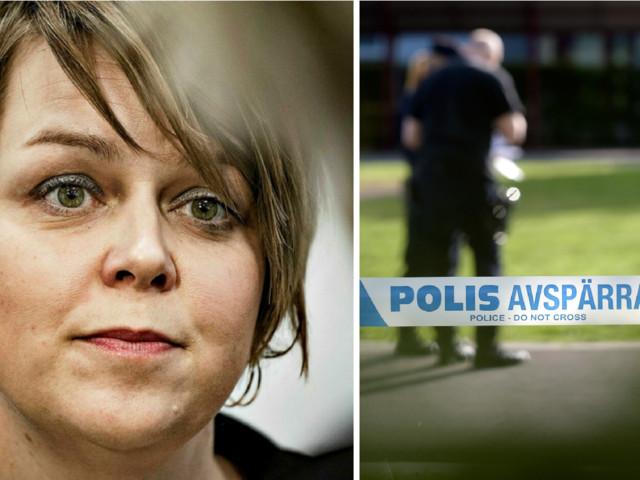 Nytt stöd ska få fler att vittna i Malmö