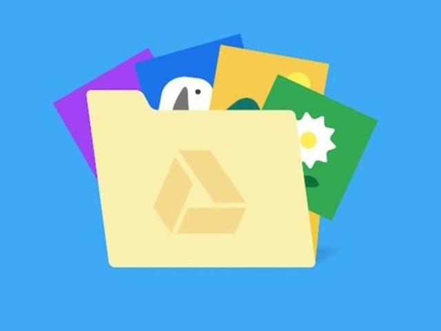 Snart kan du blockera andra användare i Google Drive