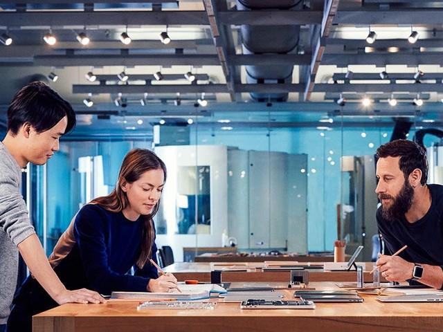 Apple tappar placeringar på lista över innovativa företag