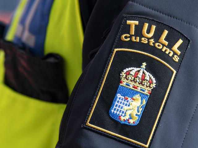 Sju åtalas i narkotikahärva