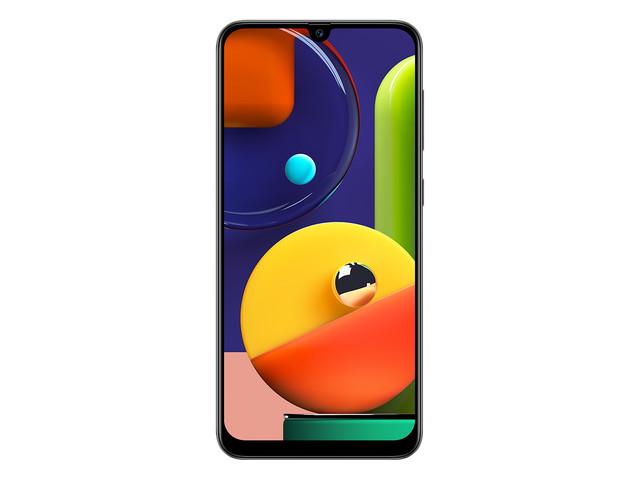Här är Samsungs senaste telefoner A50s och A30s
