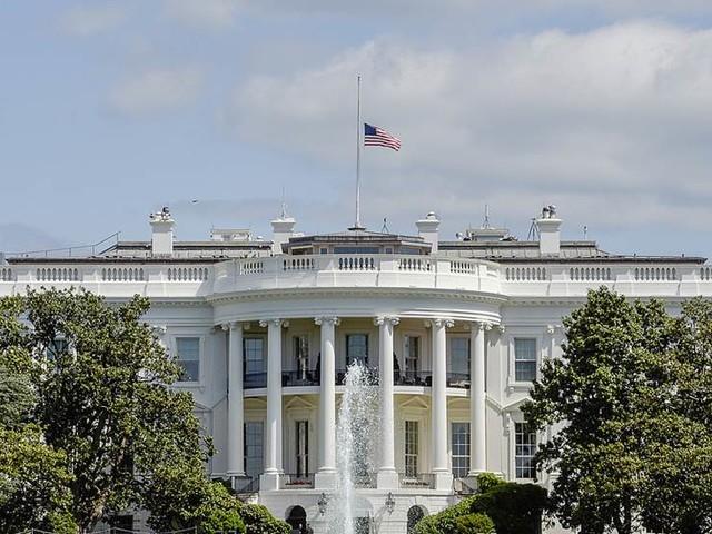 Soldater i Vita huset utreds