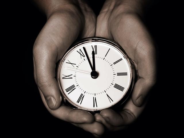 Klockorna i kroppen, del 1
