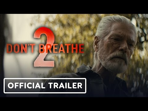 Ny trailer för Dont Breathe 2